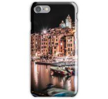 Portovenere iPhone Case/Skin