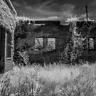 Old Factory by Jean-François Dupuis