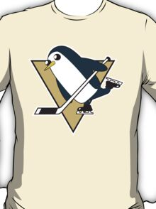 Pittsburgh Penguins featuring Gunter Mashup T-Shirt
