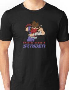 Class A Strider Unisex T-Shirt