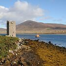 Achill Island by Simone Kelly