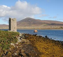 Achill Island by Simone Kelly