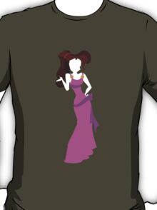Megara from Hercules Disney T-Shirt
