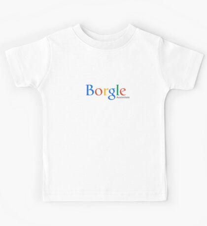 Borgle - Assimilate Kids Clothes