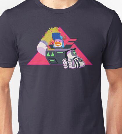 STEP OFF! Unisex T-Shirt