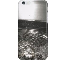 moonlit jamie iPhone Case/Skin