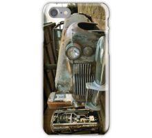 Abandoned 1944 Cadillac iPhone Case/Skin