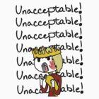 Joffrey - Unacceptable!! by complaincan