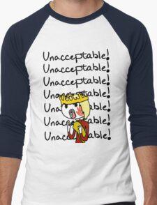 Joffrey - Unacceptable!! Men's Baseball ¾ T-Shirt
