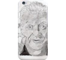 Rodney Dangerfield iPhone Case/Skin