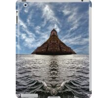 Delta Island iPad Case/Skin