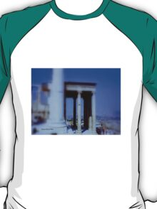 View from Parthenon T-Shirt