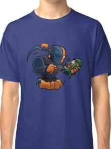 Stabby Stabby Stabby Classic T-Shirt