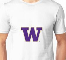 University of Washington Unisex T-Shirt