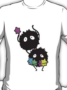 soot sprites! T-Shirt