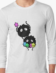 soot sprites! Long Sleeve T-Shirt