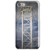 Industrial Beauty iPhone Case/Skin