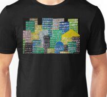 Cityscape 1 Unisex T-Shirt