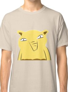 Badly-drawn Drowzee Classic T-Shirt