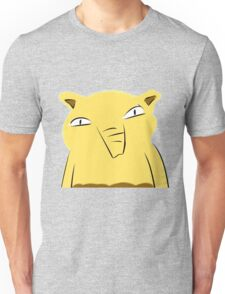 Badly-drawn Drowzee Unisex T-Shirt