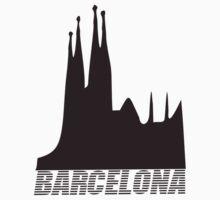 Barcelona by Designzz