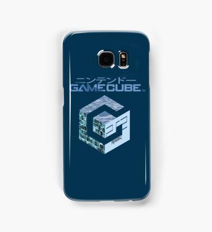 Vaporwave Gamecube Samsung Galaxy Case/Skin