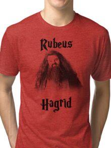 Hagrid Tri-blend T-Shirt