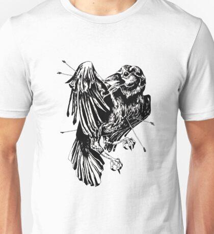 Saint Sebastian Unisex T-Shirt