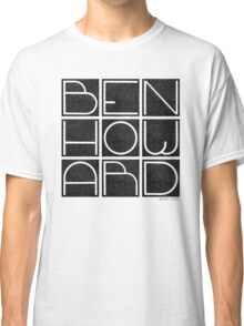 Ben Howard Classic T-Shirt