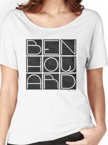 Ben Howard Women's Relaxed Fit T-Shirt