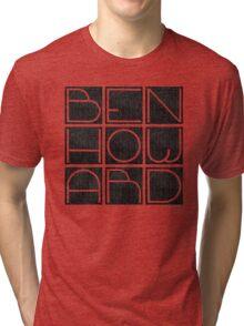 Ben Howard Tri-blend T-Shirt