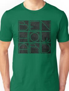 Ben Howard Unisex T-Shirt