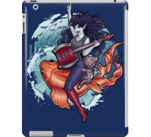 Daddy's Little Monster iPad Case/Skin