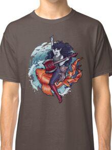 Daddy's Little Monster Classic T-Shirt