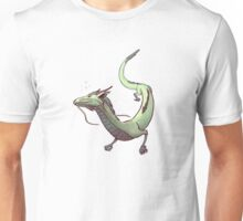 Haku. Spirited Away Unisex T-Shirt