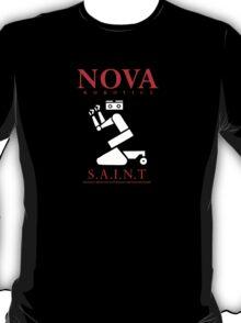 Nova Robotics T-Shirt