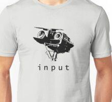 Input Unisex T-Shirt