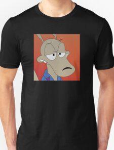 Rocko Halftone T-Shirt