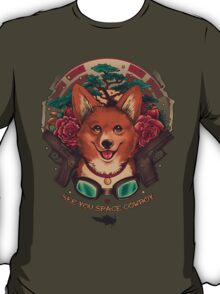 See You Space Cowboy! T-Shirt