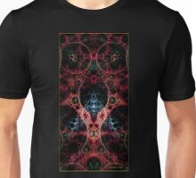 Biomechanica 2 (Best Viewed Full Screen) Unisex T-Shirt