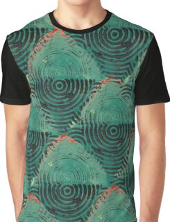 A Reoccuring Dream Graphic T-Shirt
