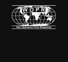 War Operation Plan Response Unisex T-Shirt
