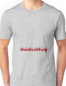 Kill Your Darlings Unisex T-Shirt
