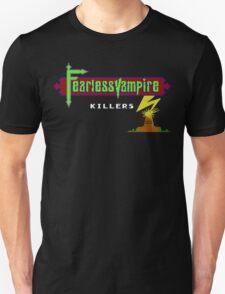 Arcade Rats - FVK T-Shirt