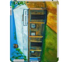 Noccundra Hotel  iPad Case/Skin