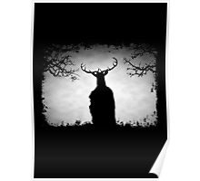 Herne The Hunter Appears Poster