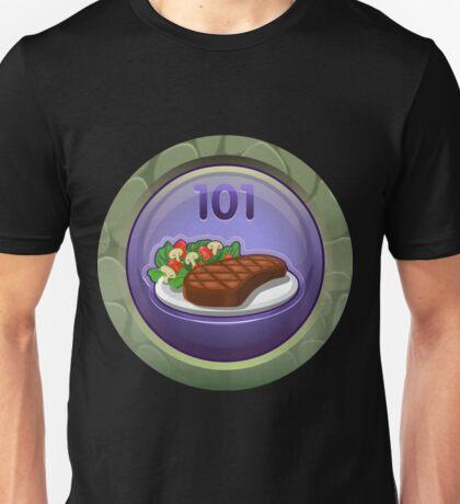 Glitch Achievement bonbon vivant Unisex T-Shirt