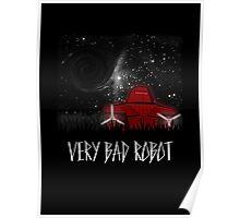 Very Bad Robot: Maximilian Poster