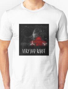 Very Bad Robot: Maximilian T-Shirt