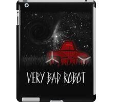 Very Bad Robot: Maximilian iPad Case/Skin